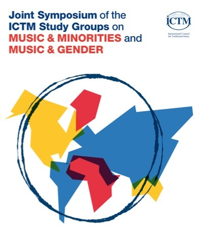 International Council for Traditional Music, ICTM